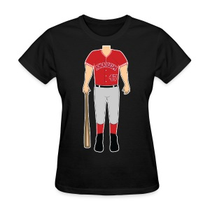 47 anaheim - Women's T-Shirt