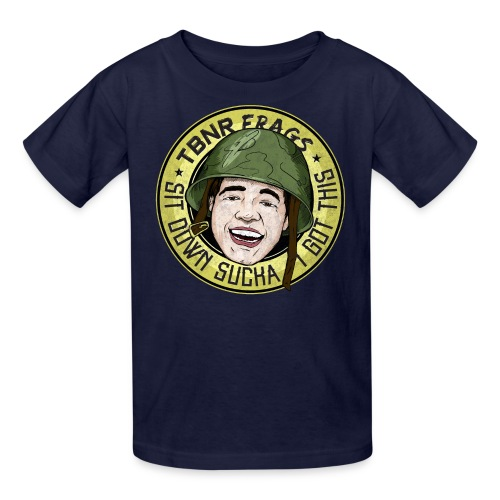 Sit Down Sucka I Got This (M) - Kids' T-Shirt
