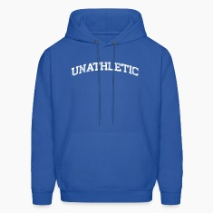 Unathletic Vintage Hoodies