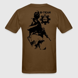 SF Beard Guy V4 - Men's T-Shirt
