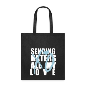 Crew Love - Tote Bag