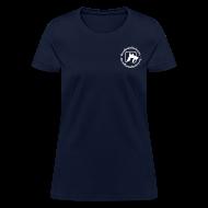 T-Shirts ~ Women's T-Shirt ~ HHS V Neck