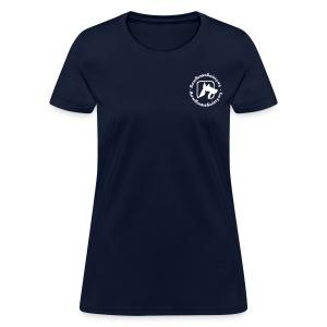 HHS V Neck - Women's T-Shirt