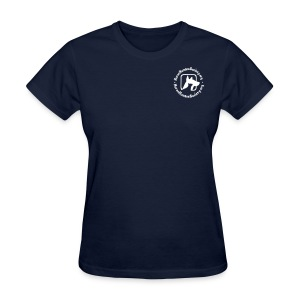 HHS V Neck - Women's T-Shirt