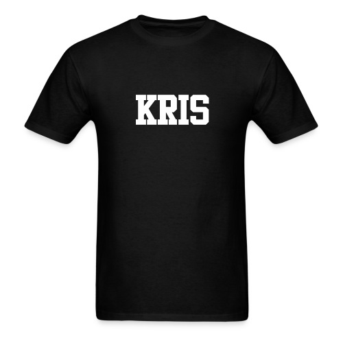KRIS WOLF 88 (MEN) - Men's T-Shirt