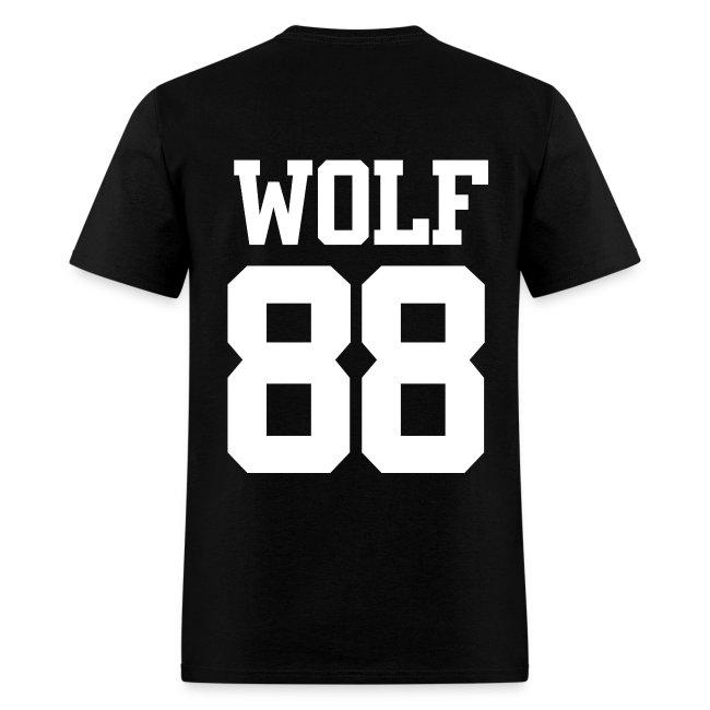 LUHAN WOLF 88 (MEN)