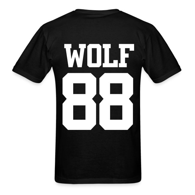 SEHUN WOLF 88 (MEN)