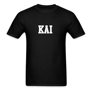 KAI WOLF 88 (MEN) - Men's T-Shirt