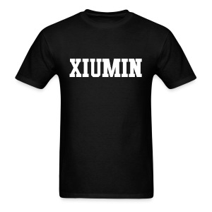 XIUMIN WOLF 88 (MEN) - Men's T-Shirt