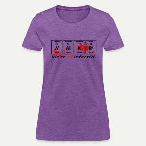 Walker - Women's T-Shirt
