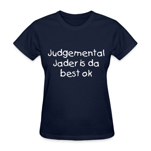 Best - Women's T-Shirt