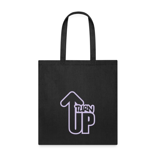 Turn Up Tote bag - Tote Bag
