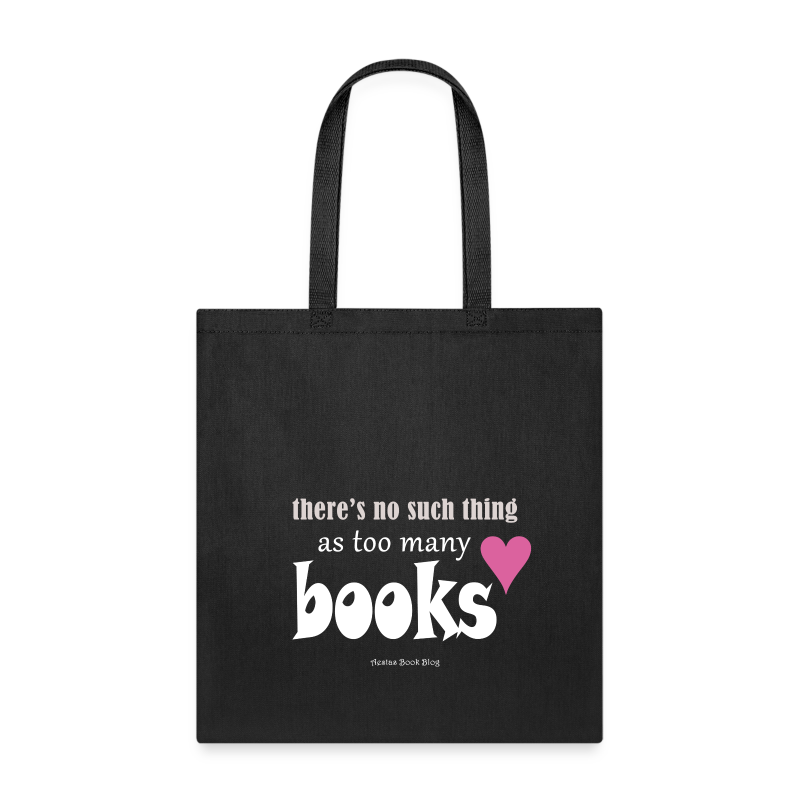 no such thing (WHITE).png - Tote Bag