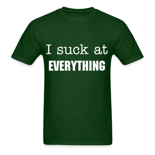 everything - Men's T-Shirt