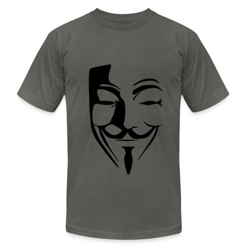 Djxander Men t shirts  - Men's Fine Jersey T-Shirt