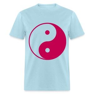 yin - Men's T-Shirt