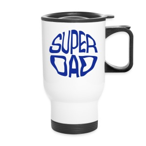 Super Dad Cup - Travel Mug