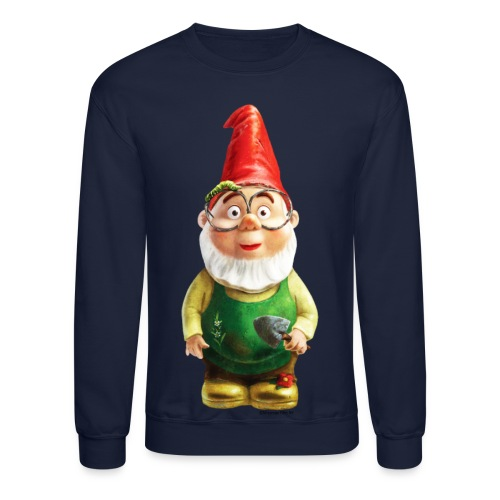 Pairs Adult Men's T-Shirt from Gnomeo and Juliet the Movie - Crewneck Sweatshirt