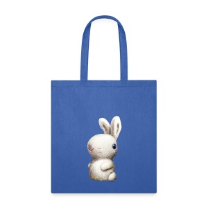 Bunny Bag from Gnomeo and Juliet the Movie - Tote Bag