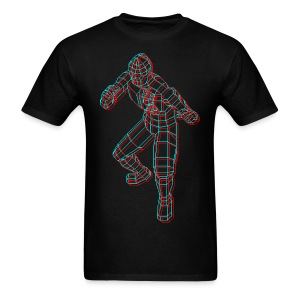 Fight - Men Shirt - Men's T-Shirt
