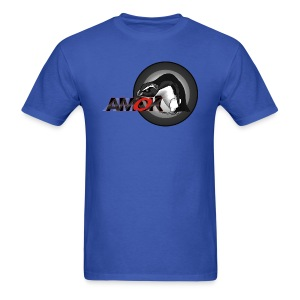 AMOK - pengu.i.an - Men's T-Shirt