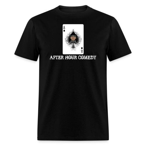 After Hour Comedy T-Shirt - Men's T-Shirt