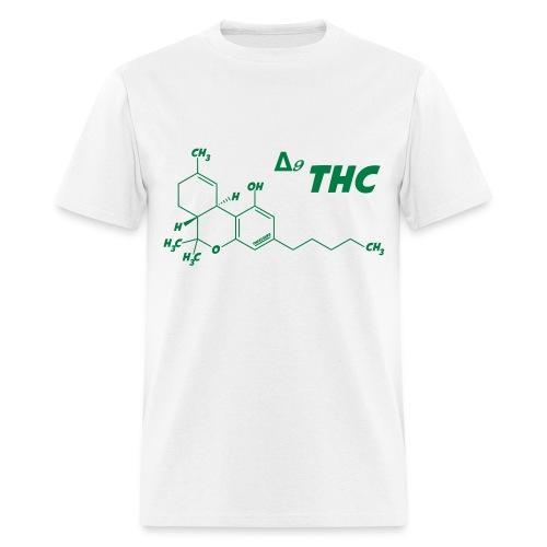 THC - Men's T-Shirt