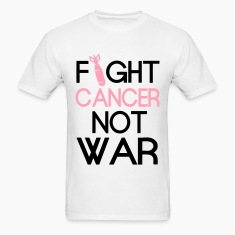 fight_cancer T-Shirts