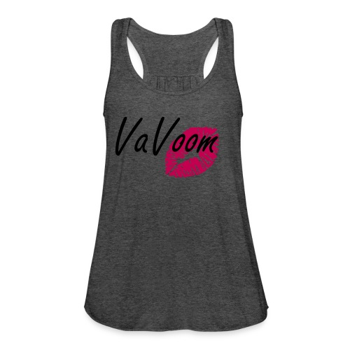 VAVOOM - Women's Flowy Tank Top by Bella