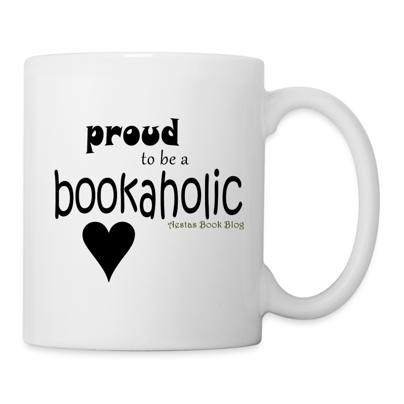 proud to be a bookaholic.png - Coffee/Tea Mug