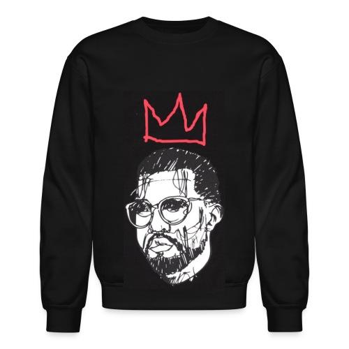 KING YEEZY Crew - Crewneck Sweatshirt