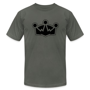 The Crown - Men's AA - Men's Fine Jersey T-Shirt
