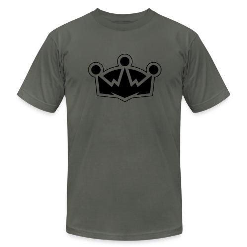 The Crown - Men's AA - Men's Fine Jersey T-Shirt