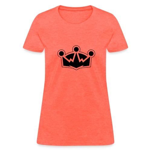 The Crown - Women's - Women's T-Shirt