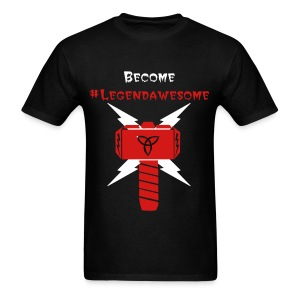LegendAwesome - Men's T-Shirt