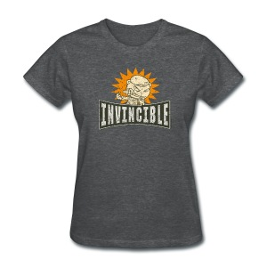 HTF - Flippy Invincible - Women's T-Shirt