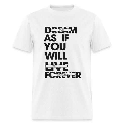 Dream Tee - Men's T-Shirt