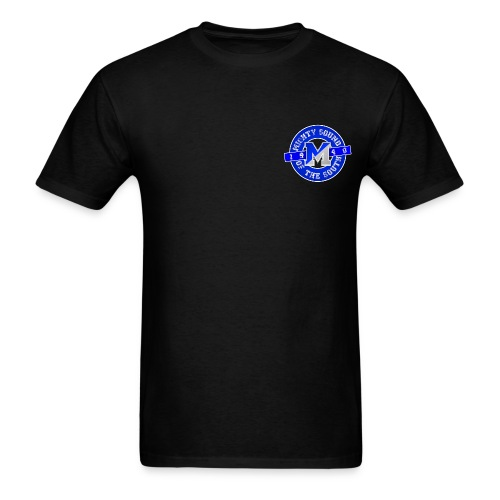 The Mighty One - Men's T-Shirt