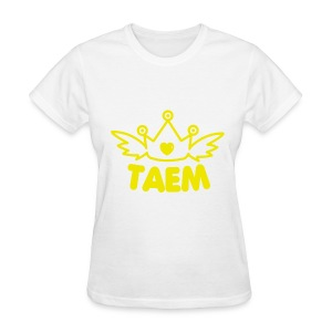 TAEMIN TAEM - Women's T-Shirt