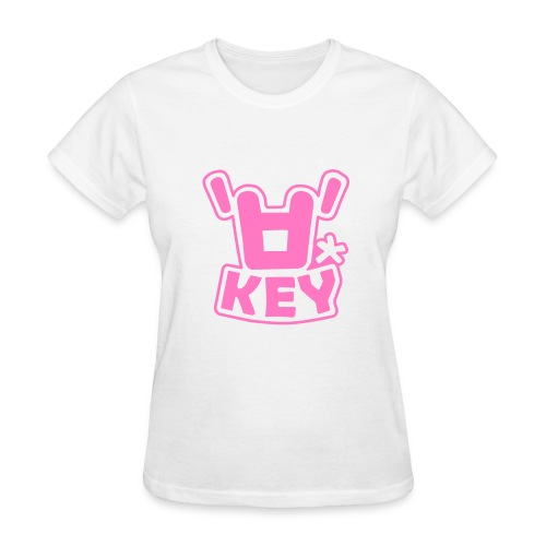 KEY  - Women's T-Shirt