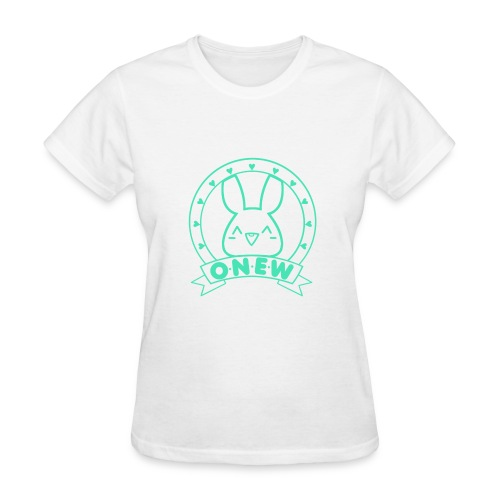 ONEW BUNNY - Women's T-Shirt