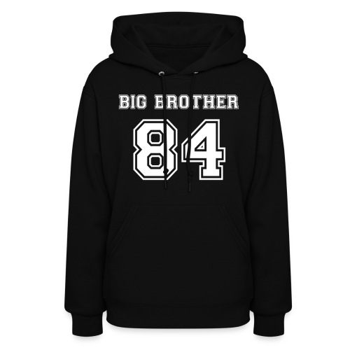 Big Brother - Women's Hoodie