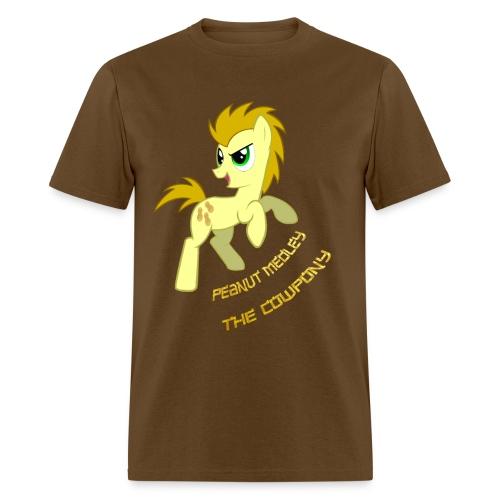 Peanut Medley - Men's T-Shirt