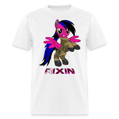 Rixin - Men's T-Shirt