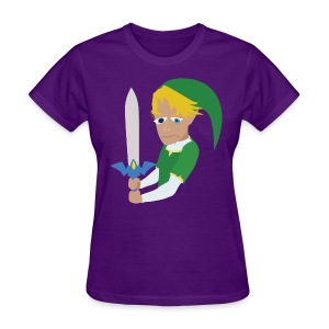 Herp Skerp (Women's) - Women's T-Shirt
