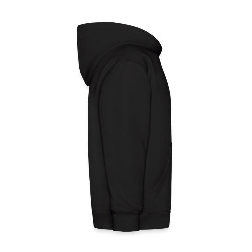 Turn up hoodie - Kids' Hoodie