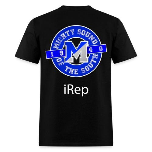 Guys iRep Mighty Sound - Men's T-Shirt