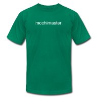 T-Shirts ~ Men's T-Shirt by American Apparel ~ Article 12766707