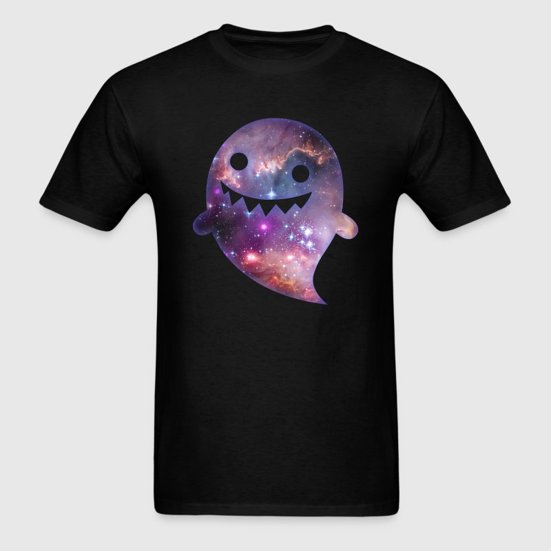 Space Ghost T-Shirts - Men's T-Shirt