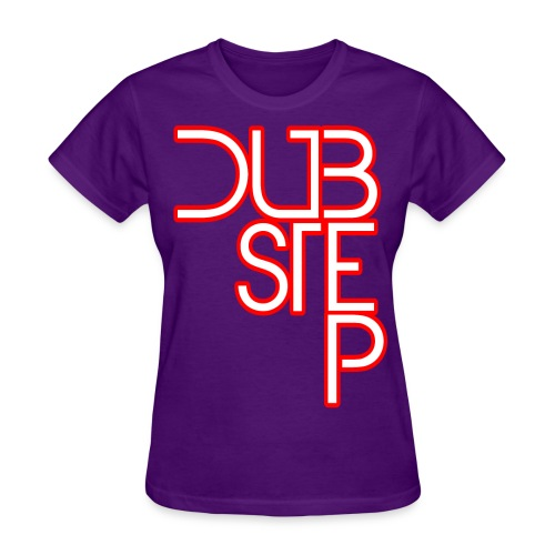 Famfrit Dubstep #2 Shirt - Women's T-Shirt